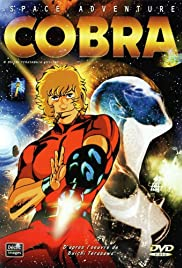 Space Cobra Anime Completo Latino Por Mega