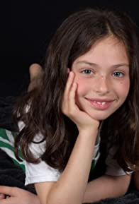 Primary photo for Jolie Olympia Choko