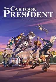 Our Cartoon President (2018)