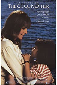 Diane Keaton and Asia Vieira in The Good Mother (1988)