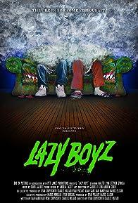 Primary photo for Lazy Boyz
