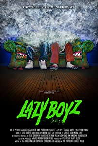 Recommended movie downloads Lazy Boyz Canada [4K