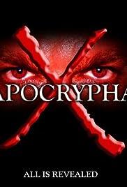 Innocence Saga X: Apocrypha Poster