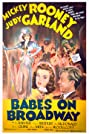 Babes on Broadway (1941) Poster