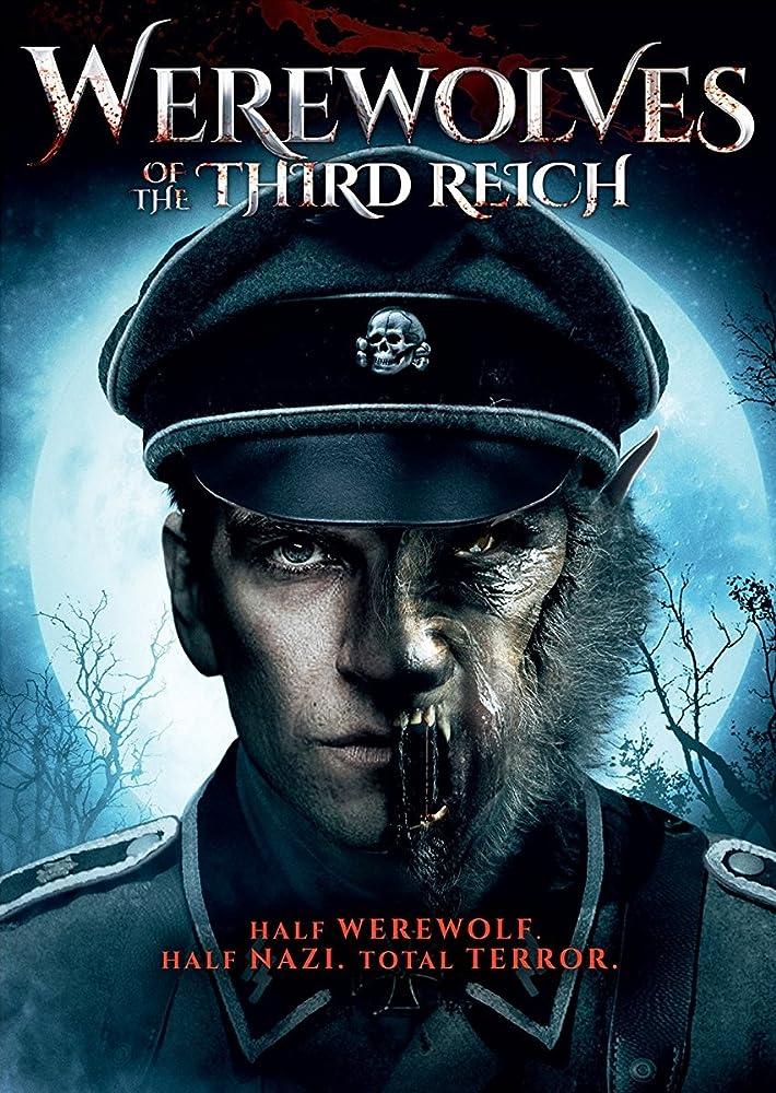 Werewolves of the Third Reich download