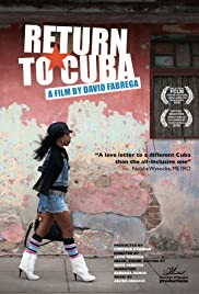 Return to Cuba Poster
