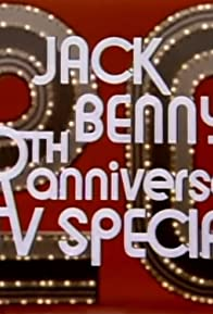 Primary photo for Jack Benny's Twentieth Anniversary Special