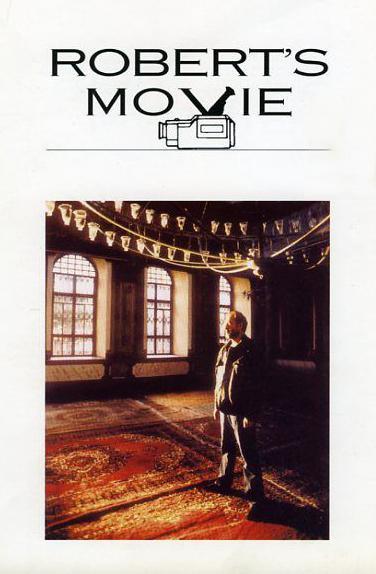 Patrick Bauchau in Robert's Movie (1992)