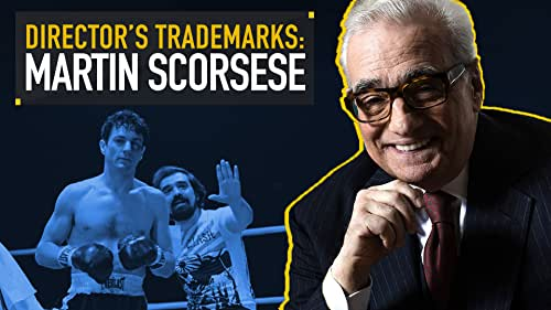 A Guide to the Films of Martin Scorsese
