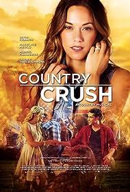 Munro Chambers, Jana Kramer, and Madeline Merlo in Country Crush (2016)