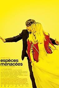 Vincent Rottiers and Alice Isaaz in Espèces menacées (2017)