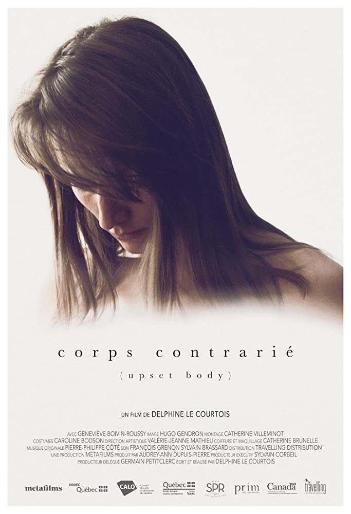Corps Contrarie 2017