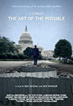 J Street: The Art of the Possible
