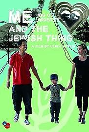 Mig og jøderiet Poster