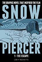 Primary image for Snowpiercer