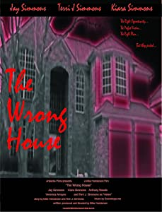 Watching online movies The Wrong House  [1280x1024] [x265] by Mike Henderson