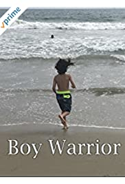 Boy Warrior: A Little Warrior