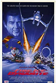 Fire, Ice & Dynamite Poster