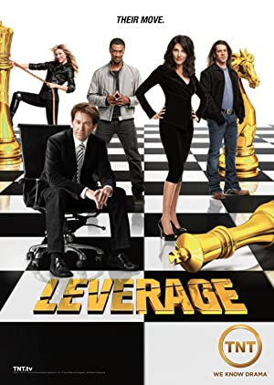 Leverage - Mon TV