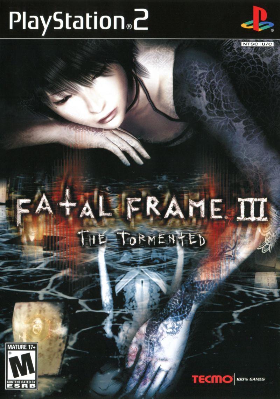 Fatal Frame III: The Tormented (Video Game 2005) - IMDb