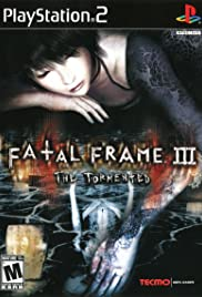 Fatal Frame III: The Tormented Poster