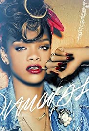 Rihanna: Diamonds Poster