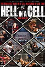 Primary image for WWE: Hell in a Cell - The Greatest Hell in a Cell Matches of All Time