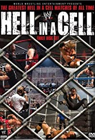 Primary photo for WWE: Hell in a Cell - The Greatest Hell in a Cell Matches of All Time