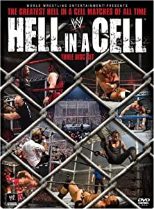 Movie recommended to watch WWE: Hell in a Cell - The Greatest Hell in a Cell Matches of All Time [x265]