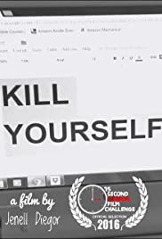 Kill Yourself Poster