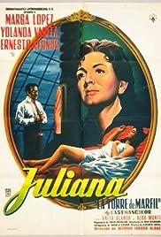 La torre de marfil Poster
