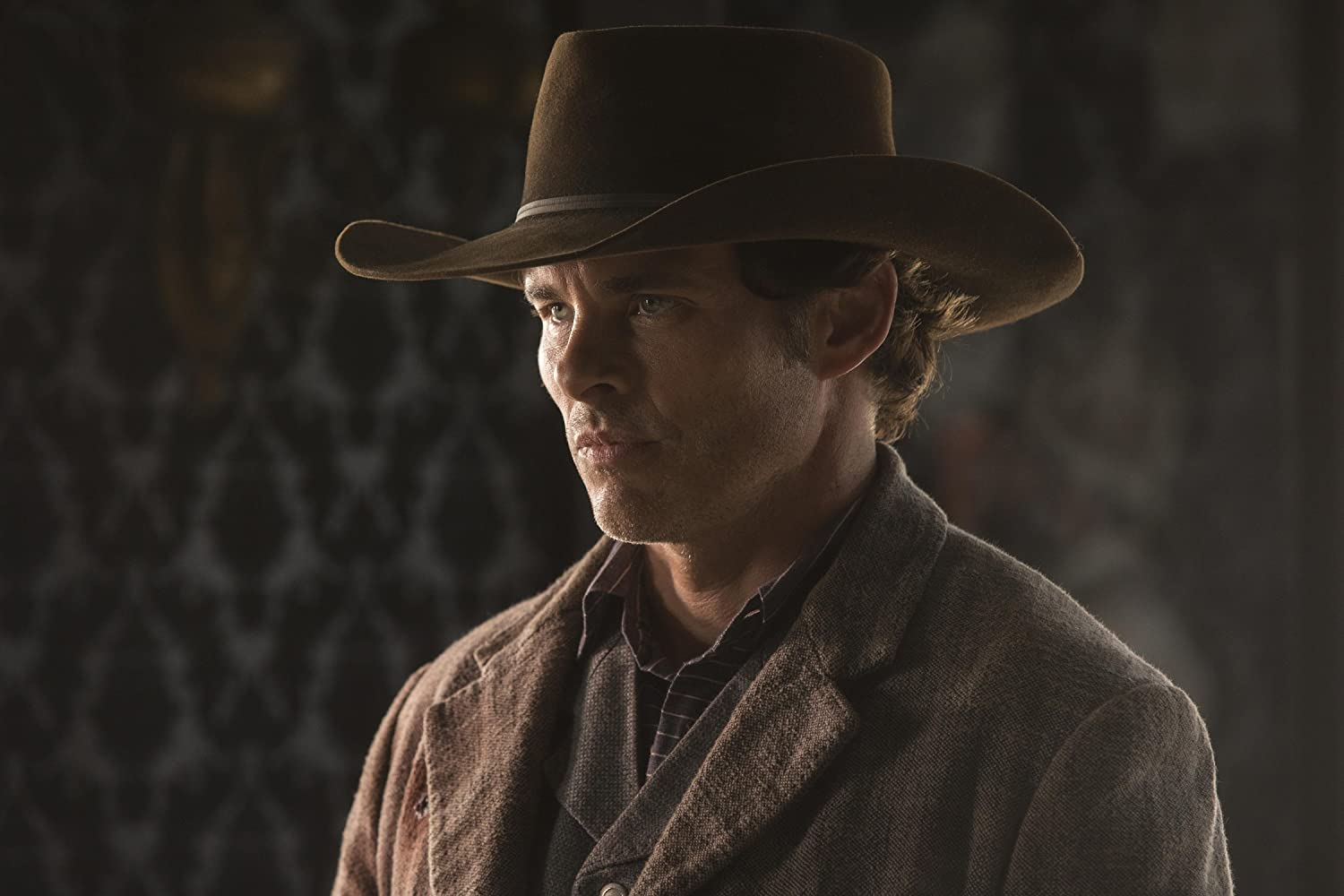 James Marsden in Westworld (2016)