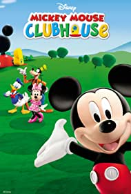Mickey Mouse Clubhouse (2006) Poster - TV Show Forum, Cast, Reviews