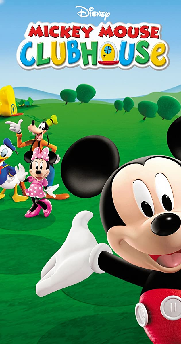 Mickey Mouse Clubhouse (TV Series 2006–2016) - IMDb