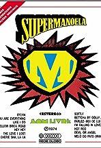 Supermanoela