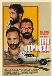 Tiro Dominical Poster