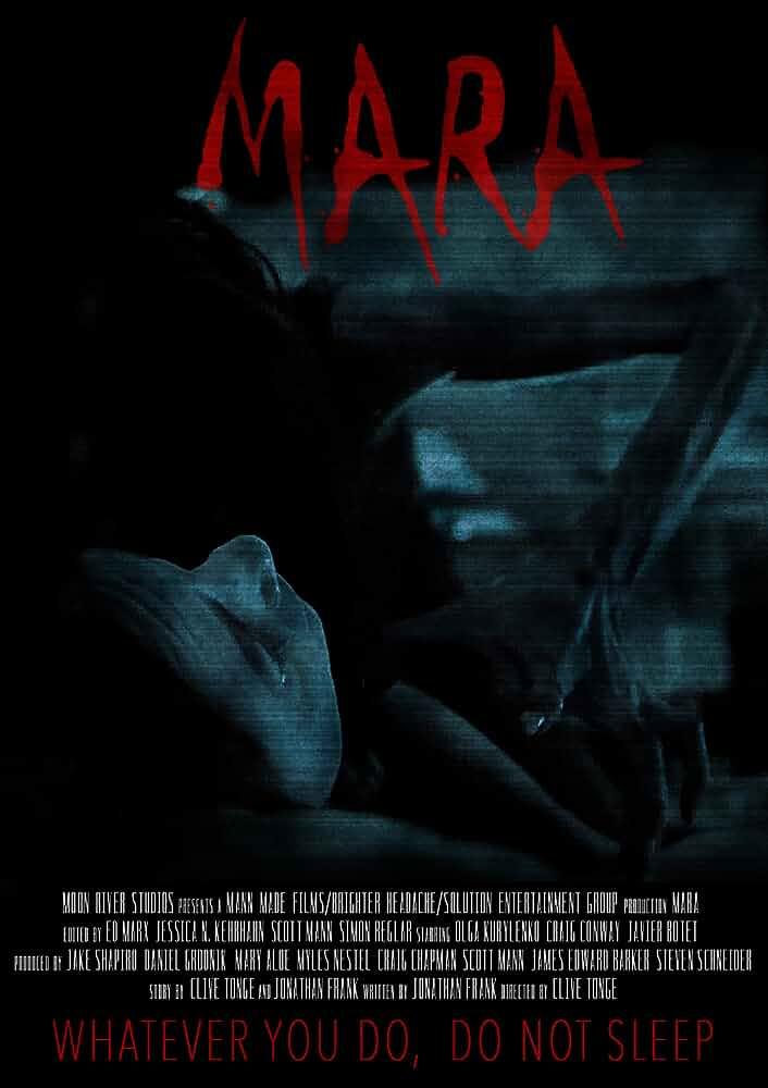 Mara (2018) 720p Web-Dl