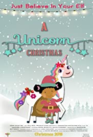 A Unicorn Christmas