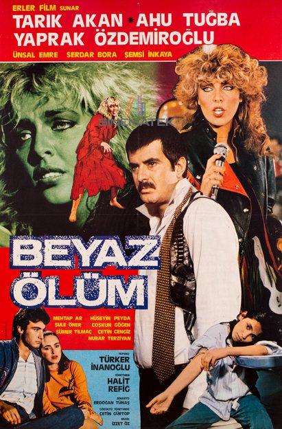 Beyaz ölüm ((1983))