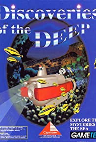 Primary photo for Discoveries of the Deep