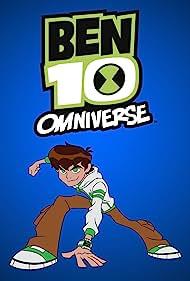 Yuri Lowenthal in Ben 10: Omniverse (2012)