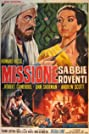 Missione sabbie roventi (1966) Poster