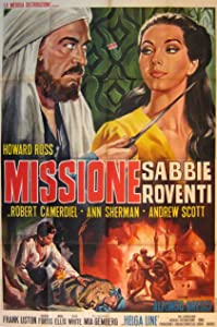 PC movie downloads free hollywood Missione sabbie roventi [480x854]