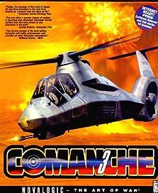 Comanche 3 (1997 Video Game)