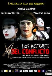 ##SITE## DOWNLOAD Los actores del conflicto (2008) ONLINE PUTLOCKER FREE