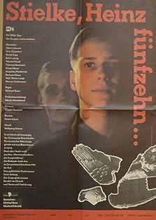 Stielke, Heinz, Fifteen (1987)