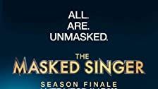 Season Finale: The Final Mask is Lifted