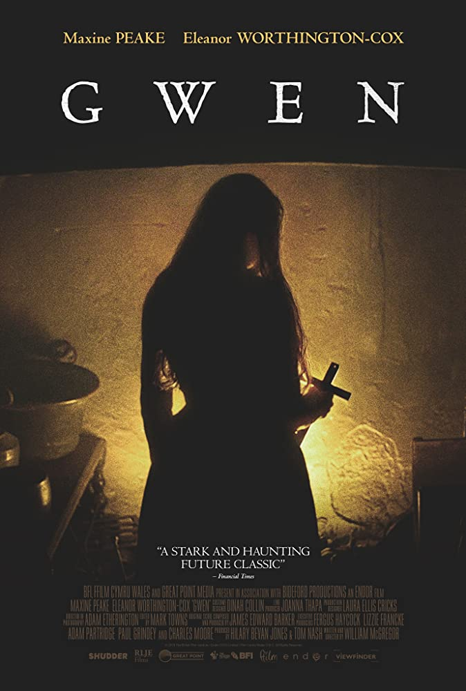 فيلم Gwen مترجم