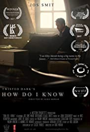 How Do I Know Poster