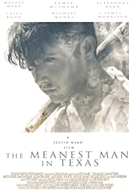 The Meanest Man in Texas Poster